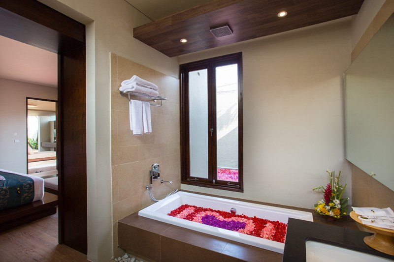 Interconnecting Two Bedroom  Private Pool Villa