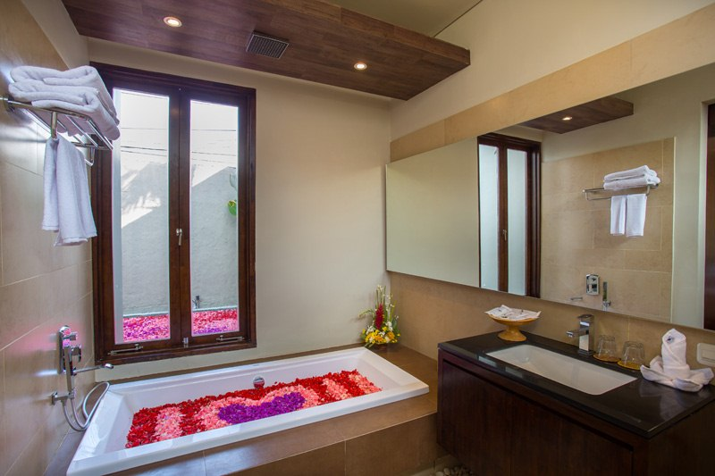 One Bedroom Deluxe Private Pool Villa
